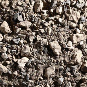 fornitura inerti ghiaia e sabbia